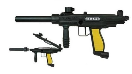 Tippmann FT-12 Flip-Top Rental